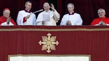 Християните по света посрещнаха Рождество, папа Франциск призова за мир