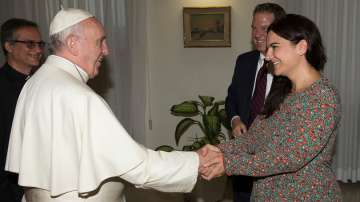 Ватикана с нов говорител