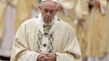 Вижте програмата за посещението на папа Франциск в България