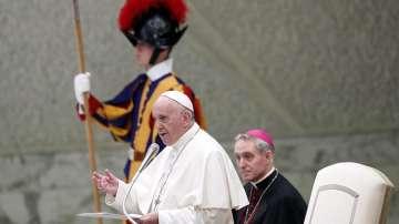 Папа Франциск отправи критики към културата на обиди в социалните мрежи
