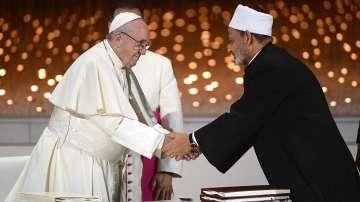 Продължава историческото посещение на папа Франциск в ОАЕ
