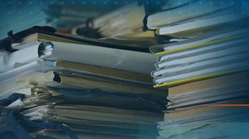 Русенски програмисти разработиха софтуер за дигитализиране на документи