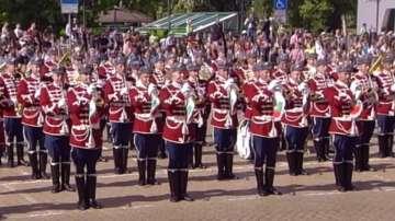 Гледайте НА ЖИВО по БНТ 1 парада на българската армия