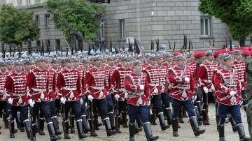 Отбелязахме Деня на храбростта и празникa на Българската армия