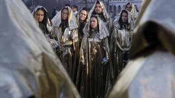 В Мадрид се проведе парадът на Тримата Влъхви