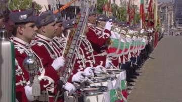 Оптимизъм в Деня на храбростта и на славната Българска армия (ОБЗОР)