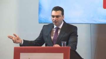 Реакции на БСП и ГЕРБ след оставката на зам.-кмета Евгени Крусев