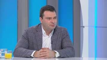 Калоян Паргов: Промяната в дневния ред стана