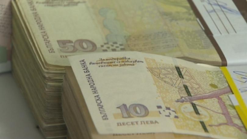 евростат българия пета ръст бвп