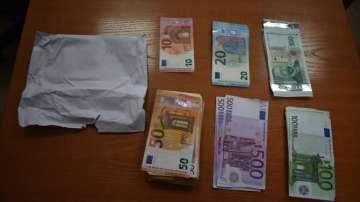 Спецпрокуратурата иззе 427 000 лв. от банкова касета на главния секретар на ДАБЧ
