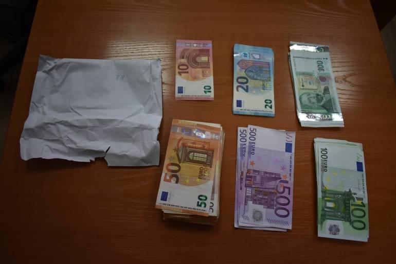 спецпрокуратурата иззе 427 000 банкова касета главния секретар дабч