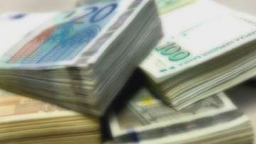 Разкрита е печатница за фалшиви пари