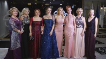 Парижки бал в София подкрепя български музикални таланти