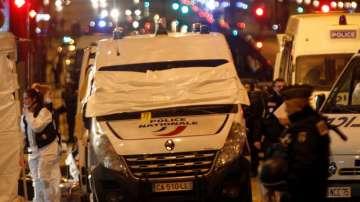 Предполагаемият втори терорист се е предал на белгийската полиция