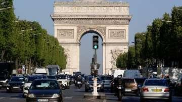 Засилени мерки за сигурност в Париж