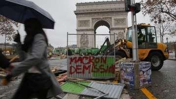 Ще бъдат ли чути жълтите жилетки след протестите във Франция?