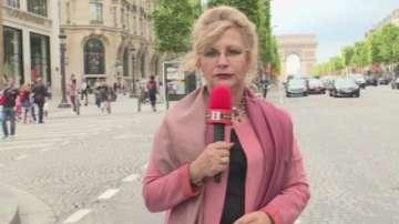 Напрегнати се очертават евроизборите във Франция