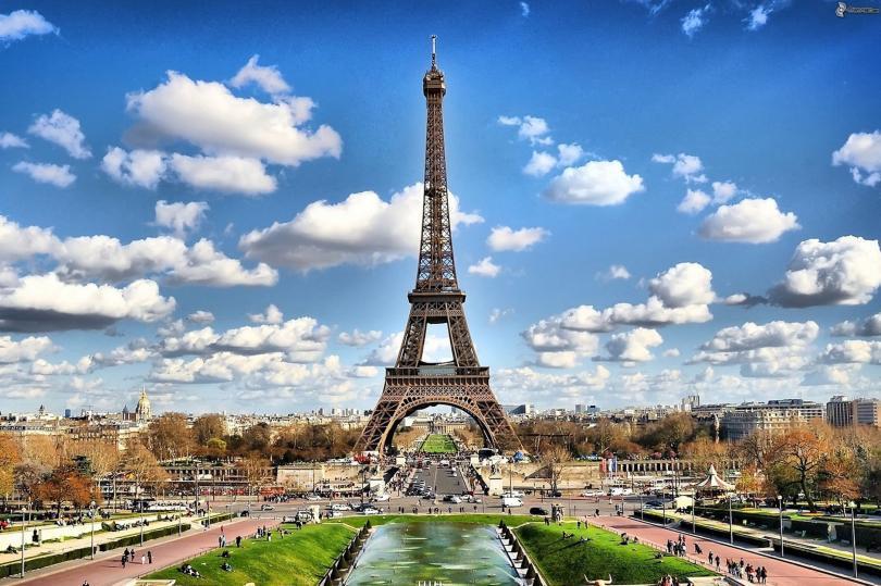 париж вече скъпият град света