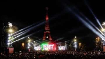 Франция преживява футболната загуба от Португалия