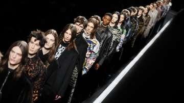 Седмица на мъжката мода в Париж
