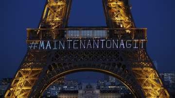 Жените в Мадрид и Париж изпратиха силни послания по повод 8-и март
