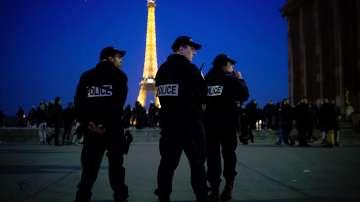Засилени мерки за сигурност във Франция преди президентските избори