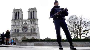 Засилени мерки за сигурност за Нова година в Европа