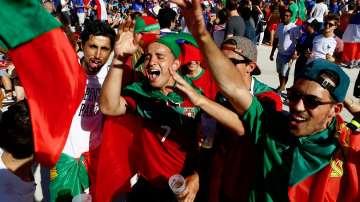 Религиозните португалци се помолиха за победа тази нощ на финала на Евро 2016