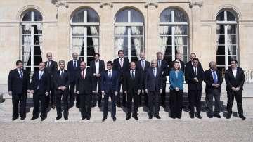 Бежанската криза в Европа обсъдиха левите лидерите на срещата в Париж