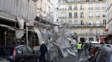 """Пострадалите от бурята """"Елионор"""" във Франция вече са 29 души"""