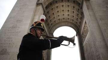 Навършват се 100 години от края на Първата световна война