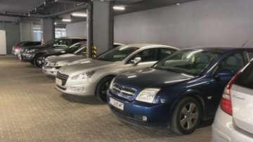 7-етажен паркинг ще бъде изграден в двора на Полиграфическия комбинат в София