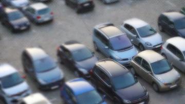 Буферните паркинги в София са безплатни днес заради мръсния въздух