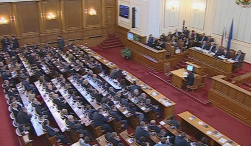 Парламентът прие окончателно новия Закон за административното регулиране на икономическите