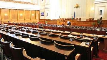 Парламентът създаде Временна комисия за избор на нов тип боен самолет