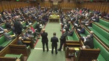 Британският парламент одобри предложението на Тереза Мей за предсрочни избори