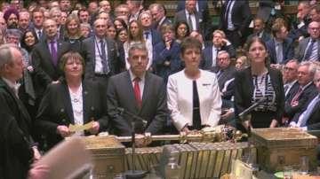 Британските депутати си гласуваха по-голям контрол върху Брекзит