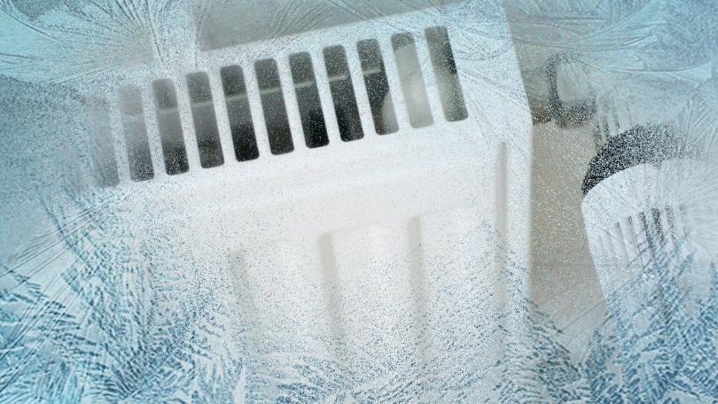От днес изравнителните сметки за парно и топла вода на