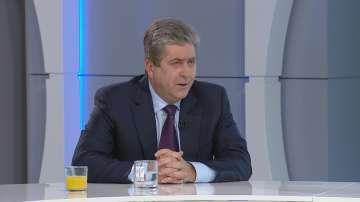 Първанов предлага политическа декларация за националните приоритети