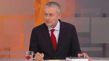 Соломон Паси поздрави Радев за изключителния му избор за служебен премиер