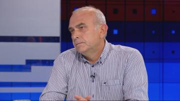 Костадин Паскалев: Местната власт се превърна в двигател на корупцията
