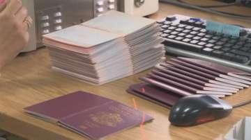 Сотир Цацаров даде информация за разследването за българските паспорти