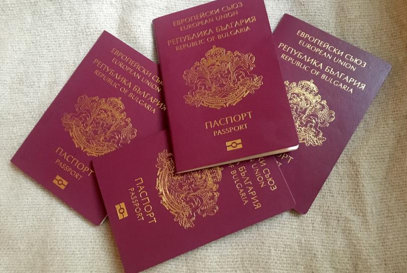 българите посещават без визи 168 държави