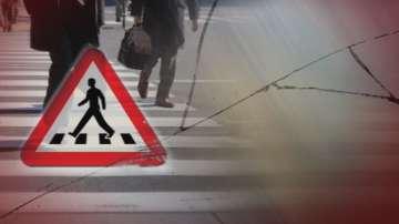 Блъснаха 18-годишен на пешеходна пътека в Русе