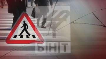 След проверка: Пешеходните пътеки у нас са в критично състояние