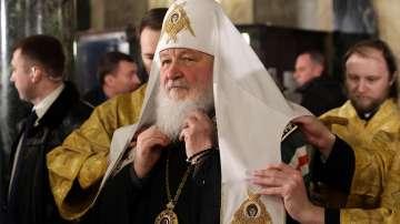 Руският патриарх Кирил пристигна на посещение в Албания