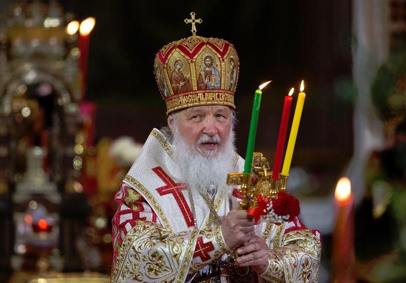руската църква обеща твърд адекватен отговор вселенската патриаршия
