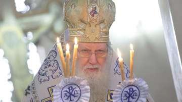 Патриарх Неофит изрази съболезнованията си по повод атентата в Санкт Петербург