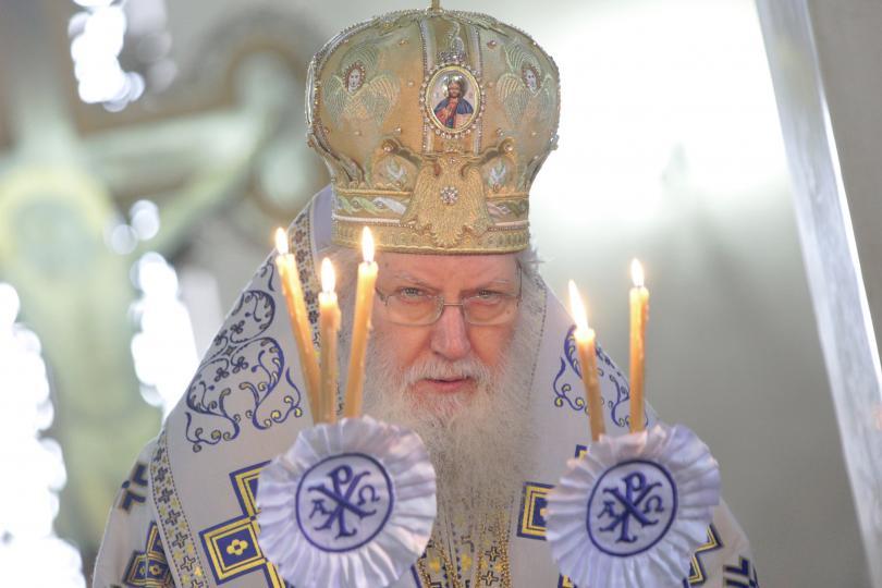 патриарх неофит изрази съболезнованията повод атентата санкт петербург