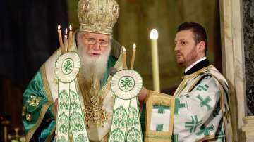 Патриарх Неофит ще оглави богослуженията за Бъдни вечер и Рождество Христово